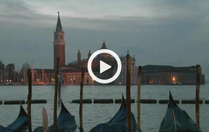 La sfida di Venezia