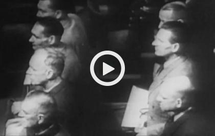 Da Norimberga a Norimberga ep.2- La disfatta e la sentenza