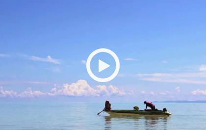Asia, vite segrete, luoghi nascosti - Malesia, il paradiso ritrovato (corta)