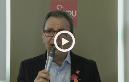50 anni di LIPU - Alberto Raponi