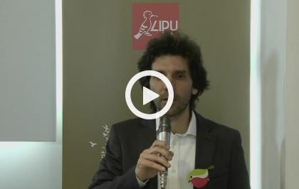 50 anni di LIPU - Alessandro Sciortino