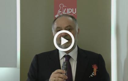 50 anni di LIPU - Giuseppe Esposito