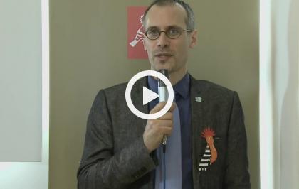 50 anni di LIPU - Angelo Caserta