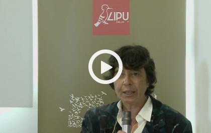 50 anni di LIPU - Anna Giordano