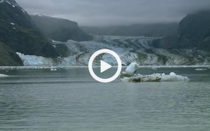 Sulle tracce dei ghiacciai - Missione in Alaska