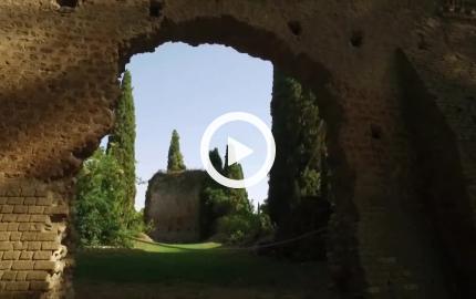 Appia: la regina viarum