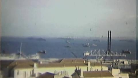 2 dicembre 1943, inferno su Bari