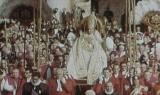 The attempted assassination of John Paul II